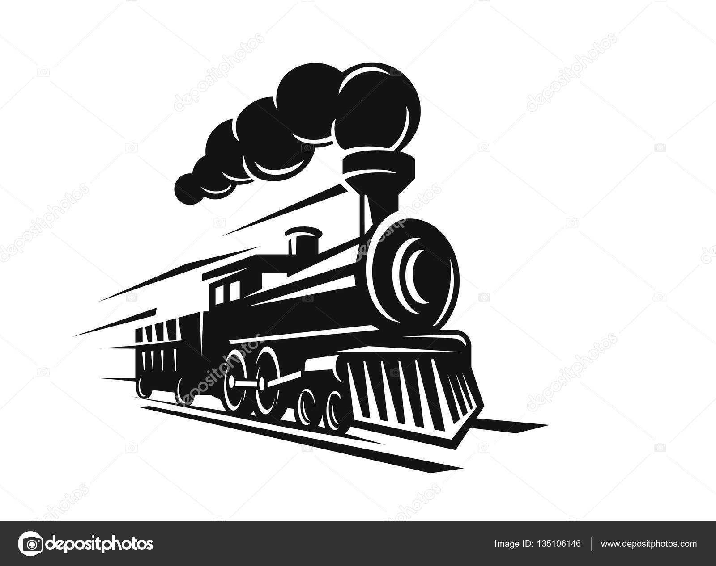 Vector Tren