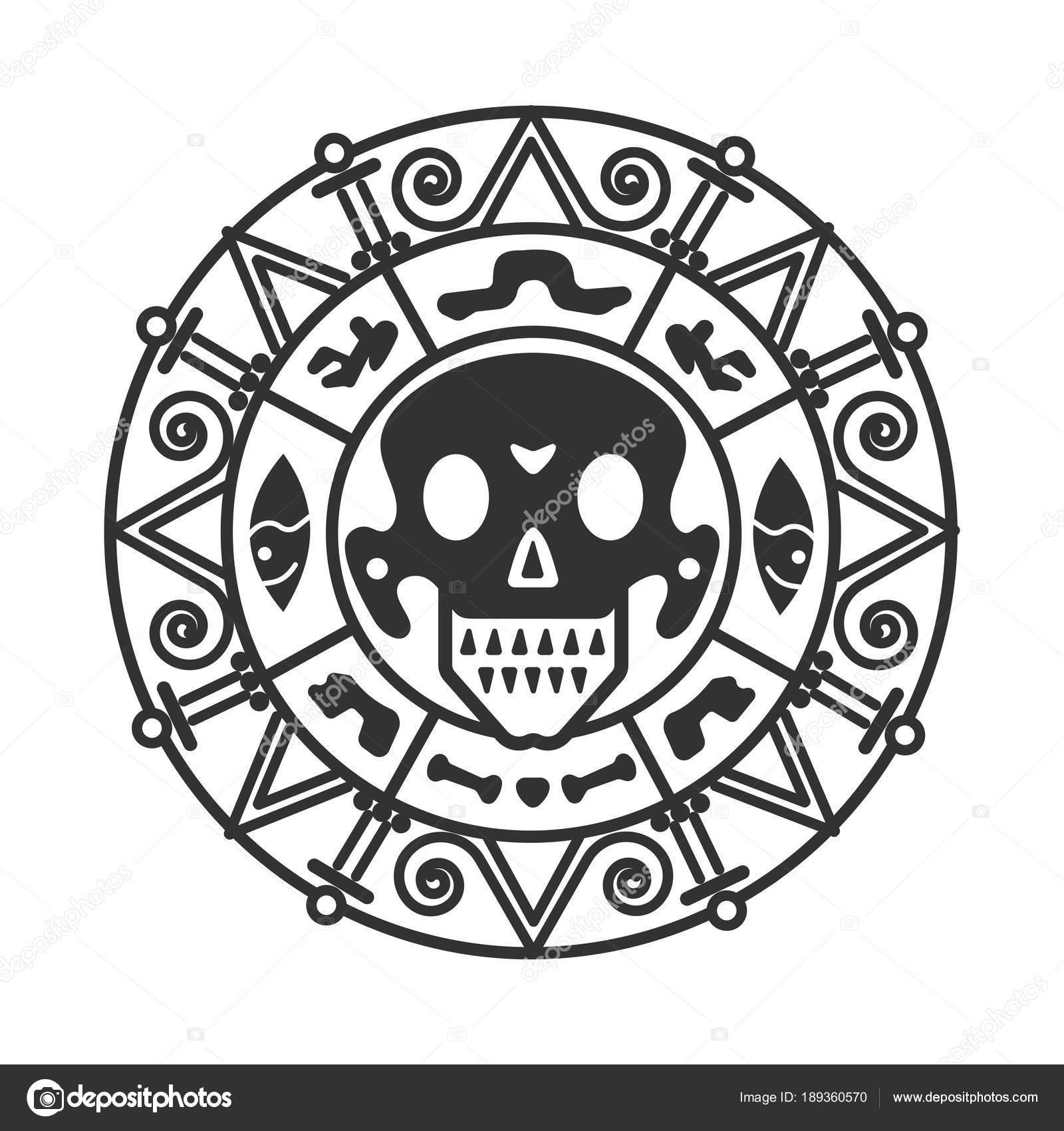 Medalhao Piratas Das Caraibas