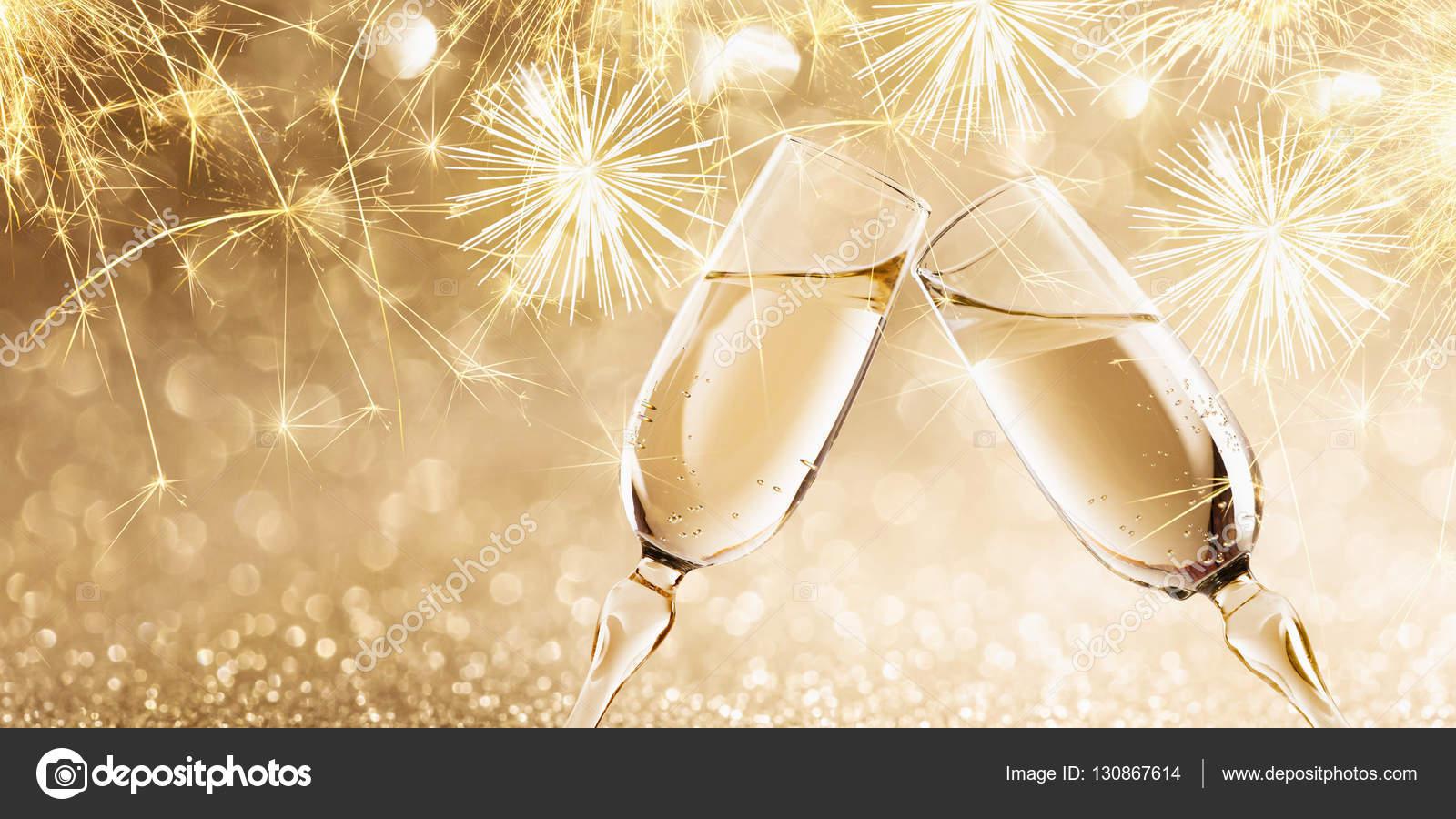 Rveillon Au Champagne Photographie Baks 130867614