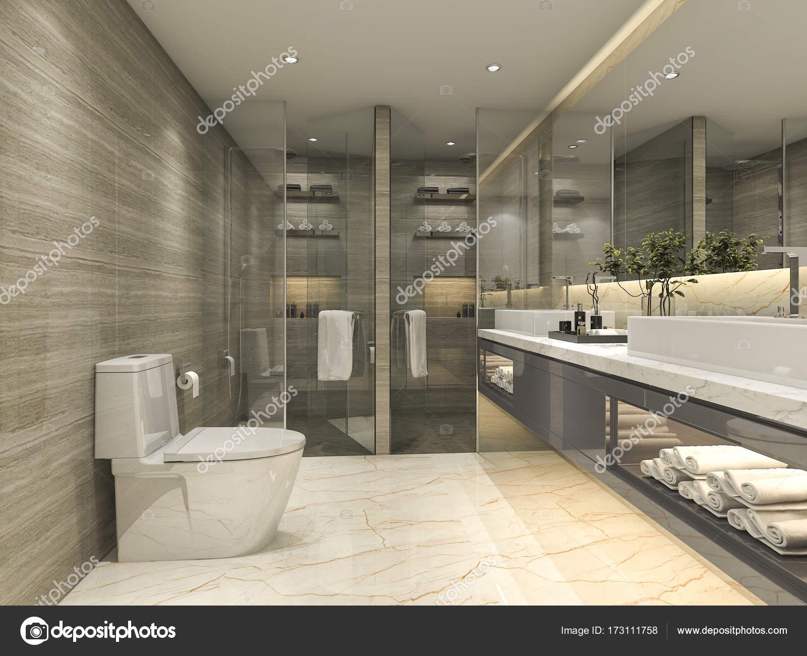 https depositphotos com 173111758 stock photo 3d rendering modern classic bathroom html