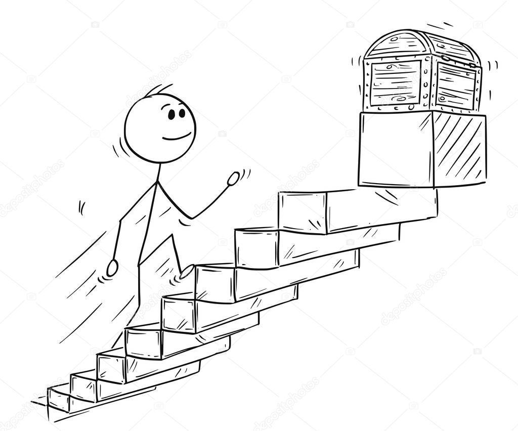 Imagenes Dibujo De No Correr En Las Escaleras