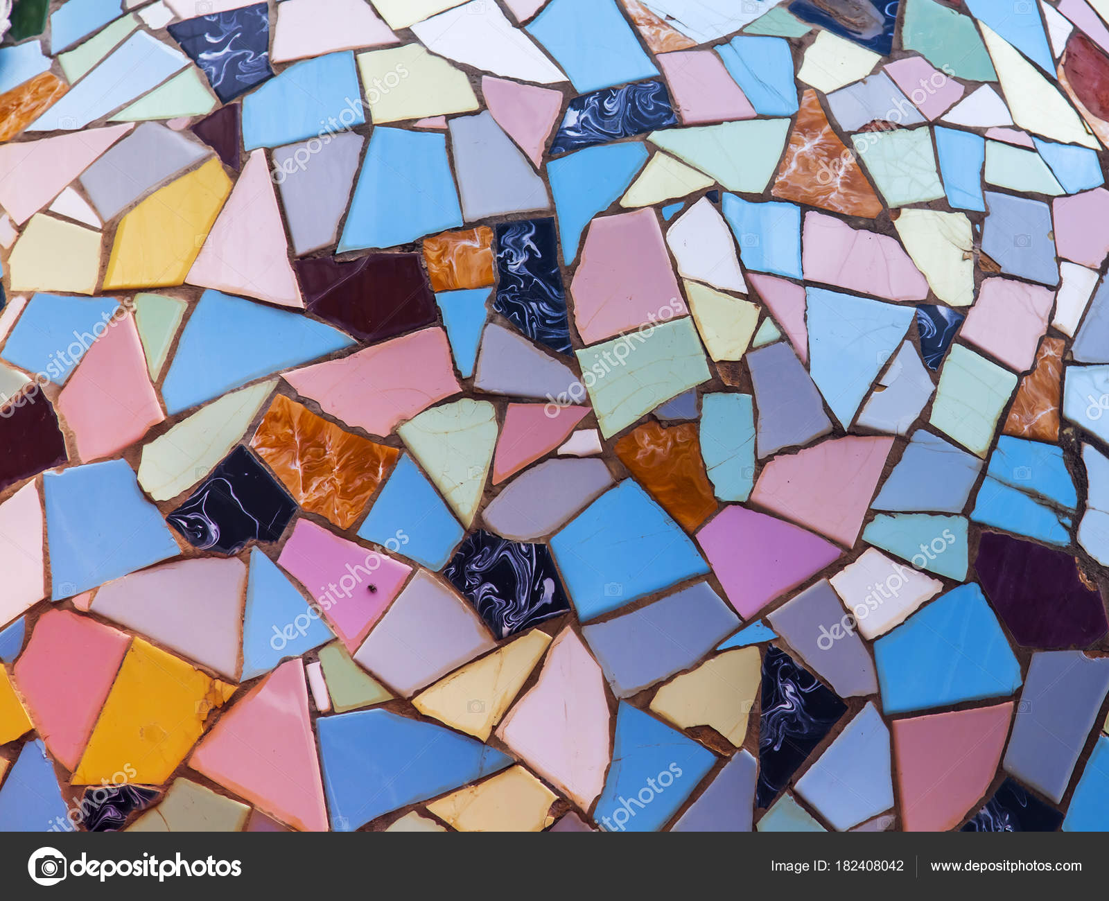 https depositphotos com 182408042 stock photo chaotic mosaic multi colored pieces html