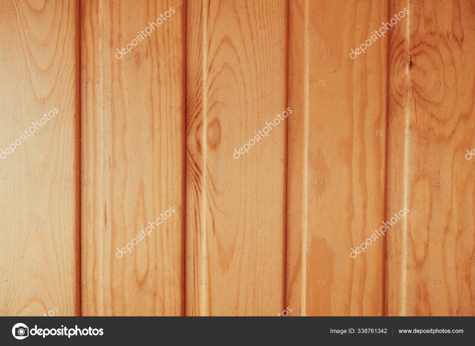 Wooden Wall Panel Stock Photo C Verranda 338761342