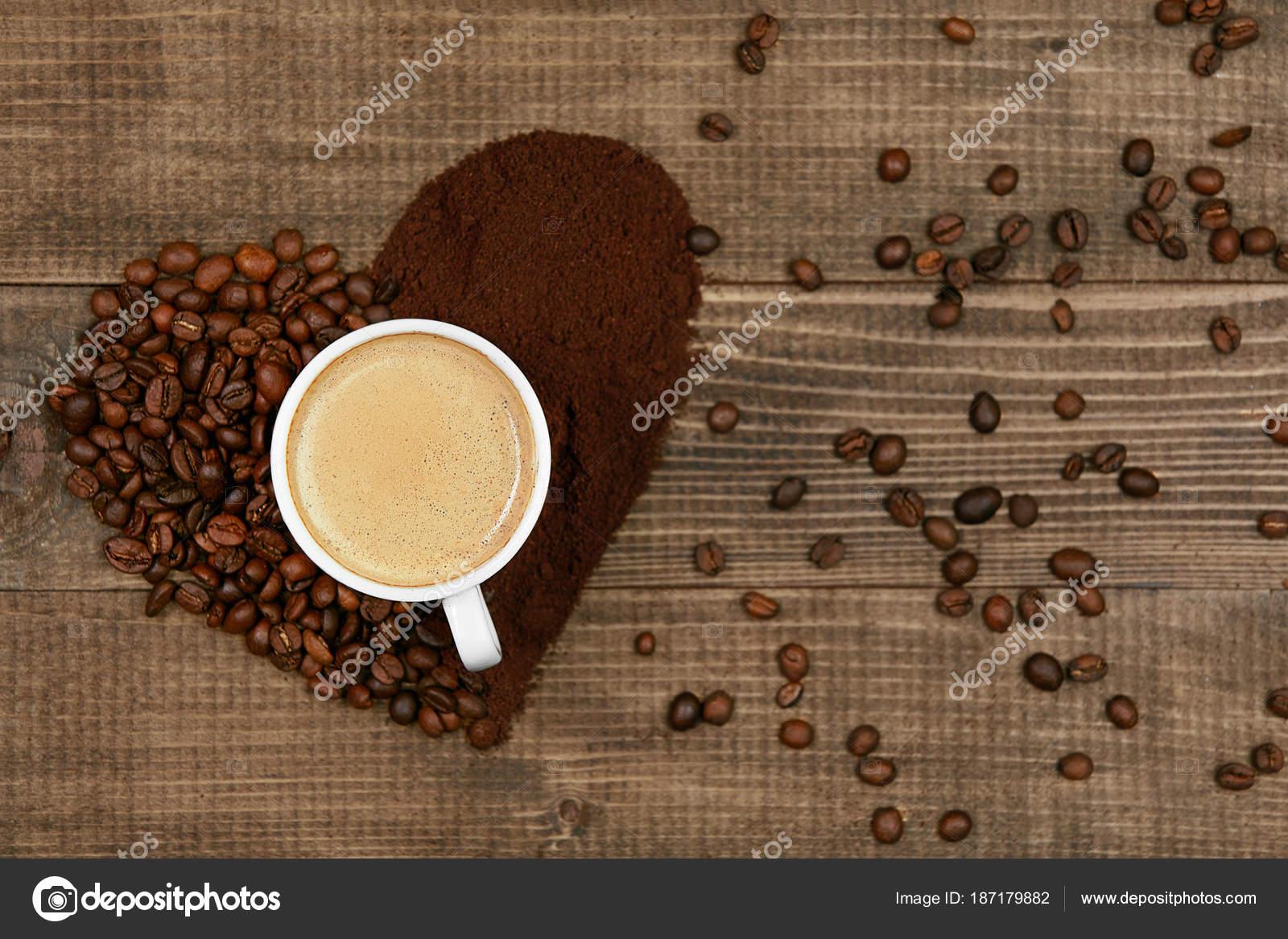 love coffee tasse de cafe et cafe coeur photographie puhhha c 187179882