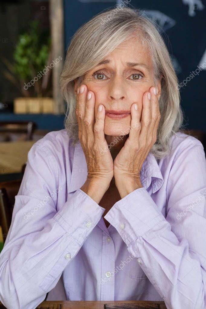 Meet Older Woman