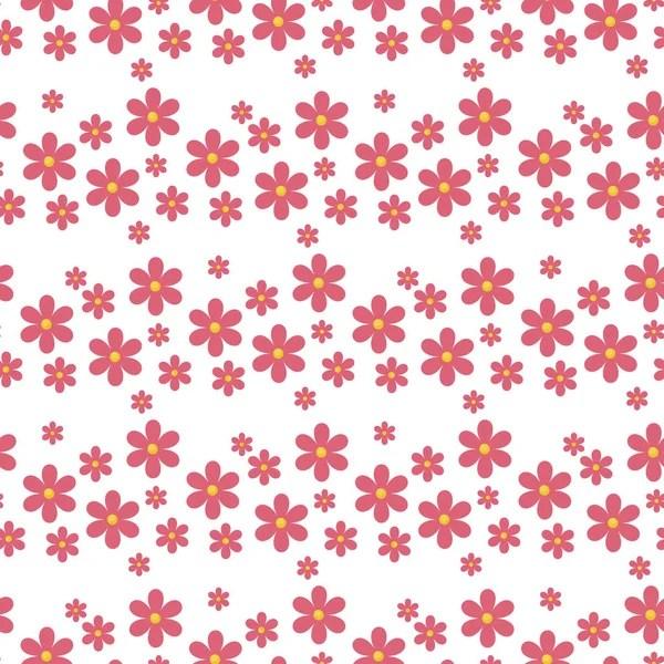 Испанская плитка узор вектор бесшовные с мотивами цветами
