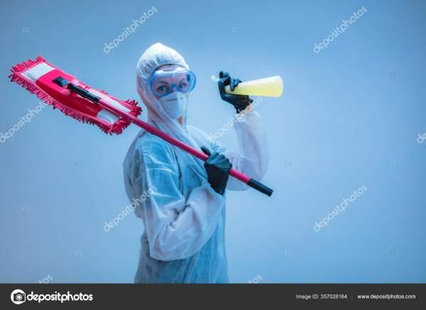 Антивирусная Антибактериальная Защита Болезней Чистка ...