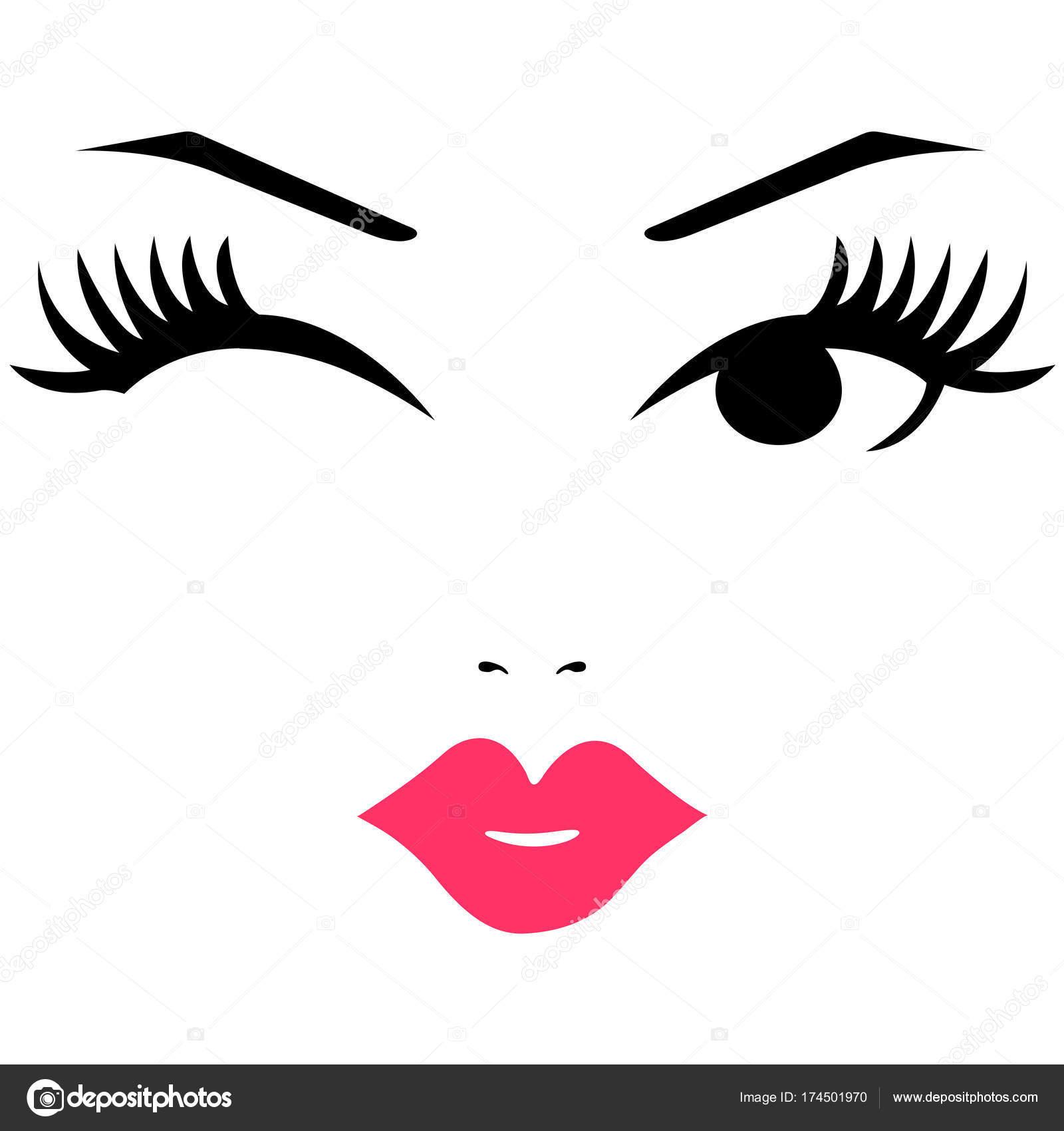 Clipart Lip