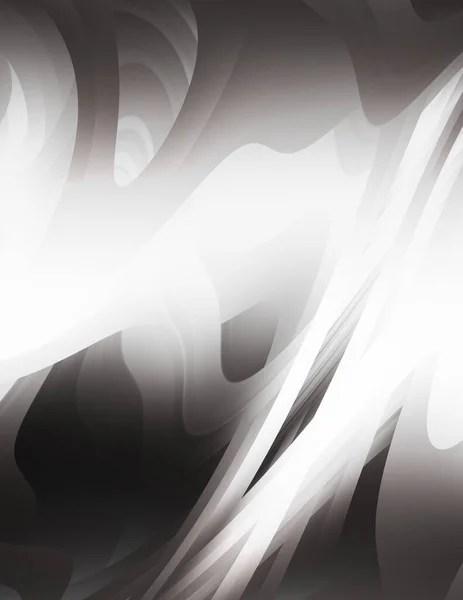 Красивый Абстрактный Фрактальный Фон — Стоковое фото ...