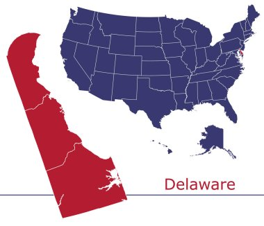 Most of the land of delaware is very flat, averaging only 58 ft. Delaware Border Free Vector Eps Cdr Ai Svg Vector Illustration Graphic Art