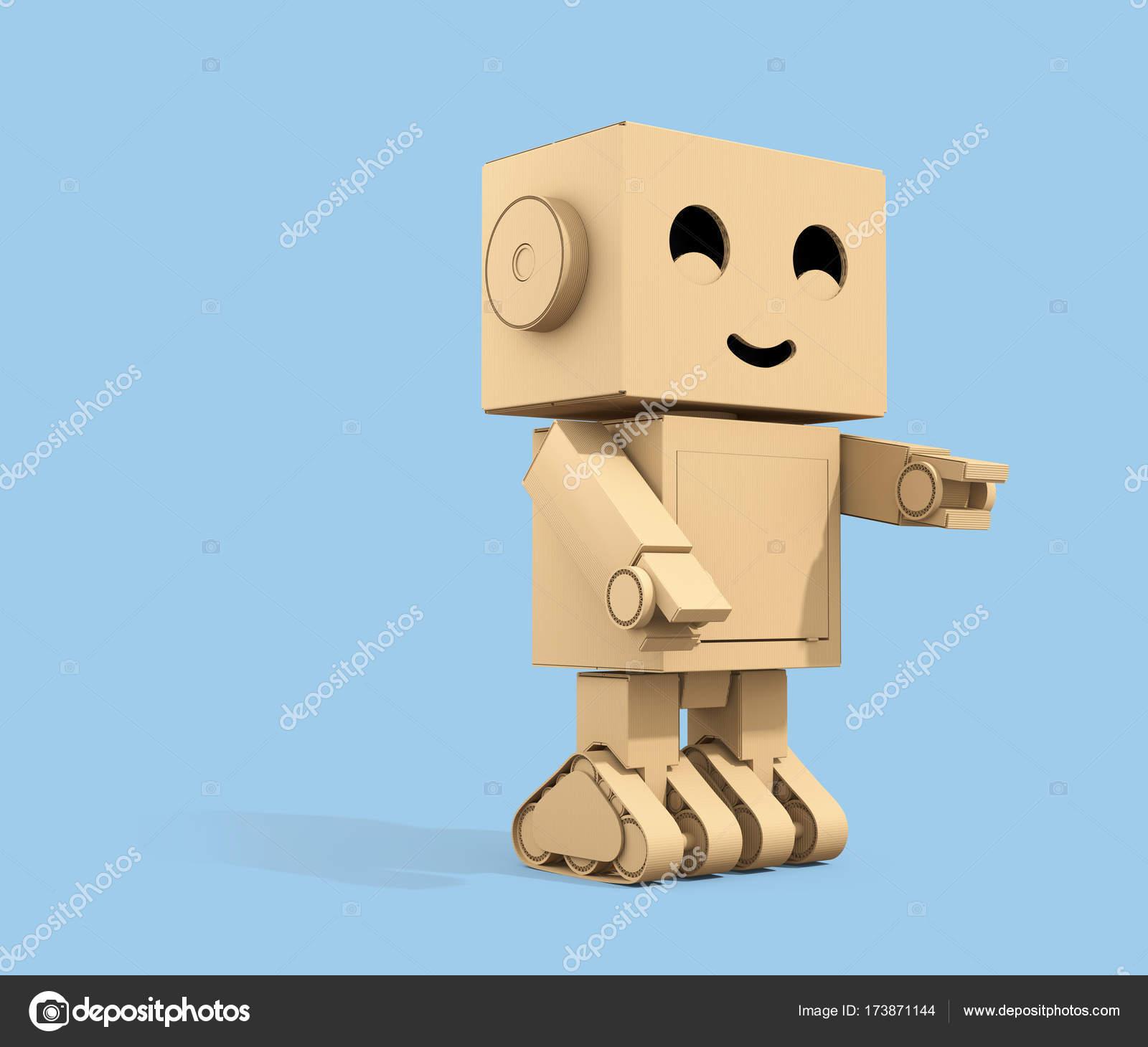 Imagenes De Robot De Carton Dibujos Animados Lindo Personaje De Robot Cart 243 N Aislado
