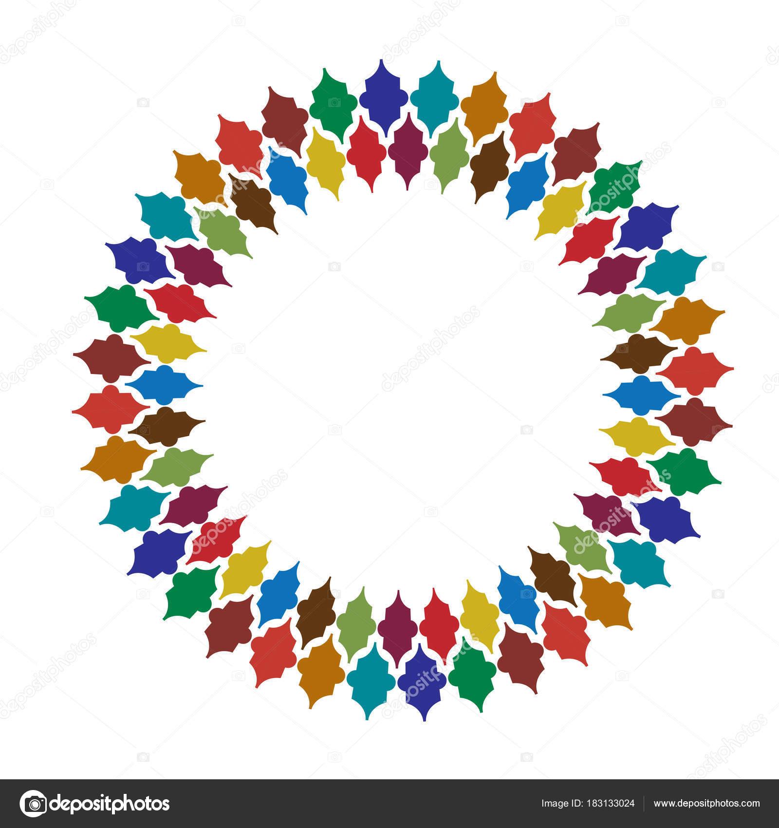 https depositphotos com 183133024 stock illustration colorful moroccan double arabesque tile html