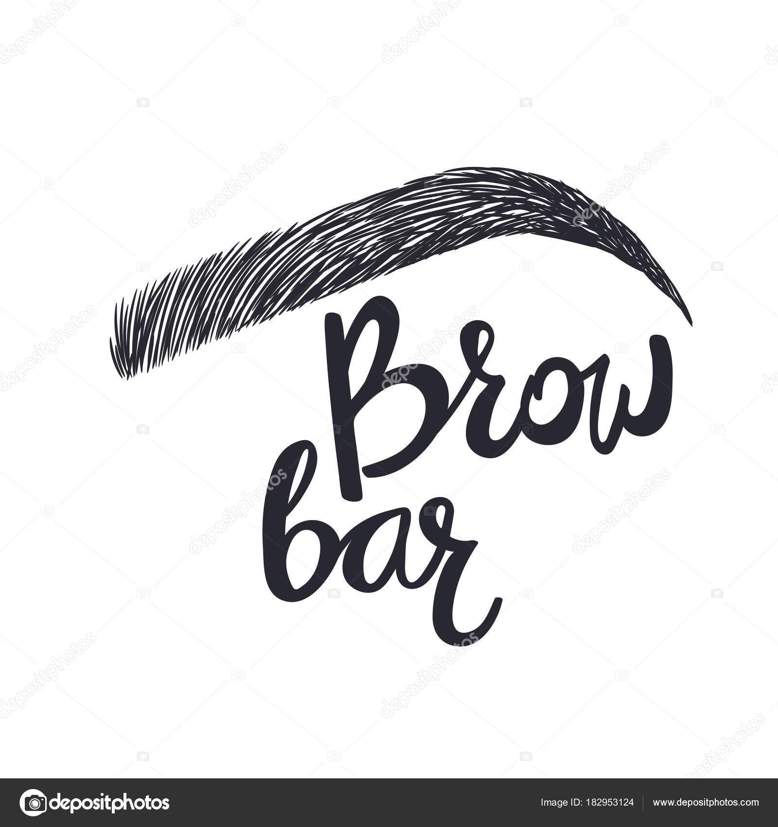 Makeup Logo Design Lashes Logo Makeup Rose Gold Lash