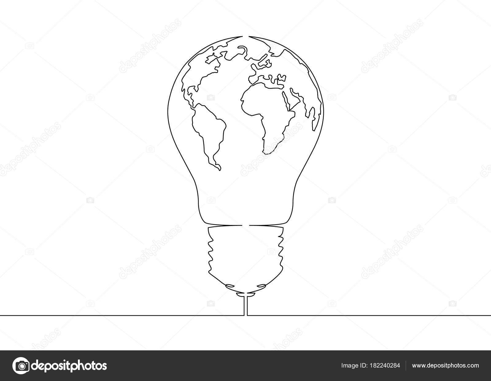 Fluorescent Schematic Symbol
