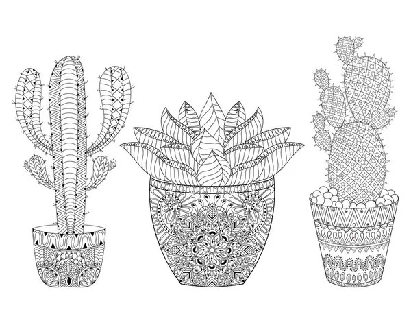 Áˆ Printable Cactus Stock Pictures Royalty Free Cactus Coloring Book Images Download On Depositphotos