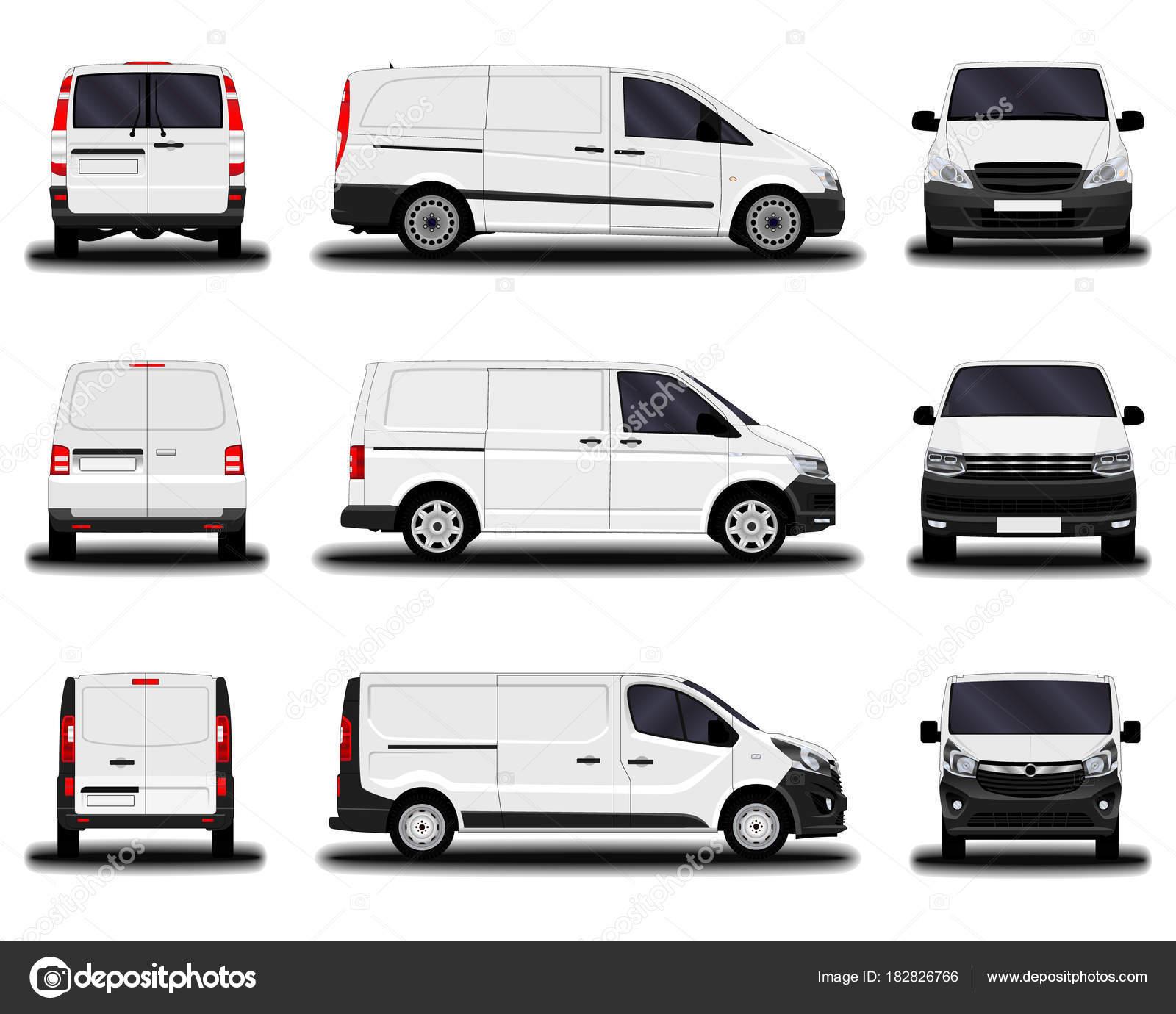 Enterprise Cargo Van Size Www Topsimages Com