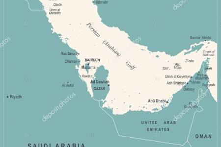 persian gulf map » ..:: Edi Maps ::.. | Full HD Maps