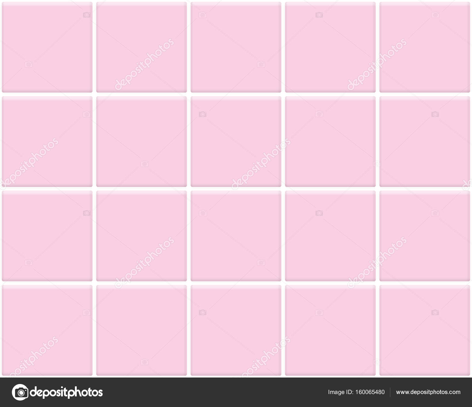 carrelage rose texture image vectorielle