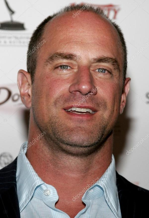 Actor Christopher Meloni – Stock Editorial Photo ...