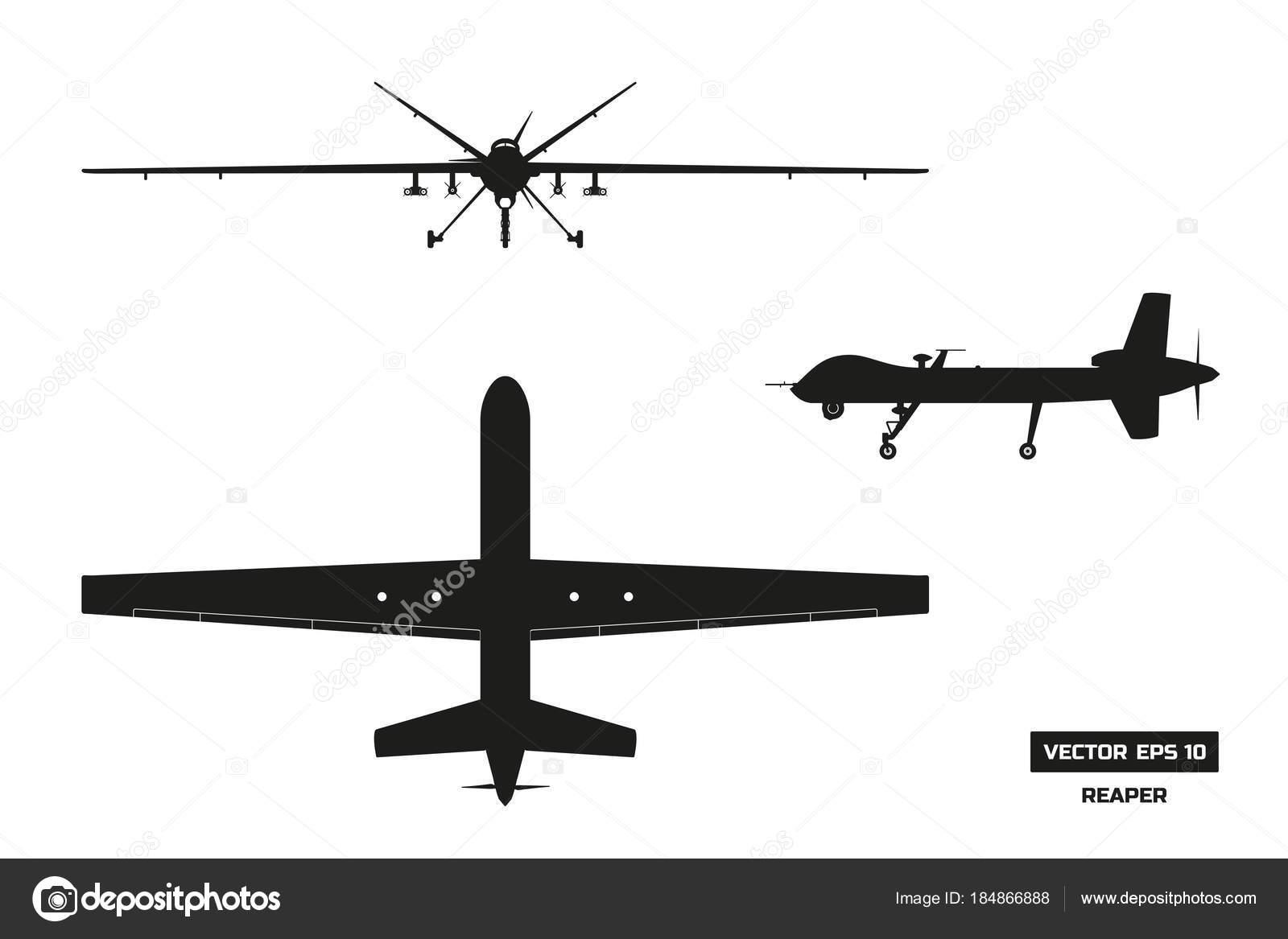 Drone Schematics