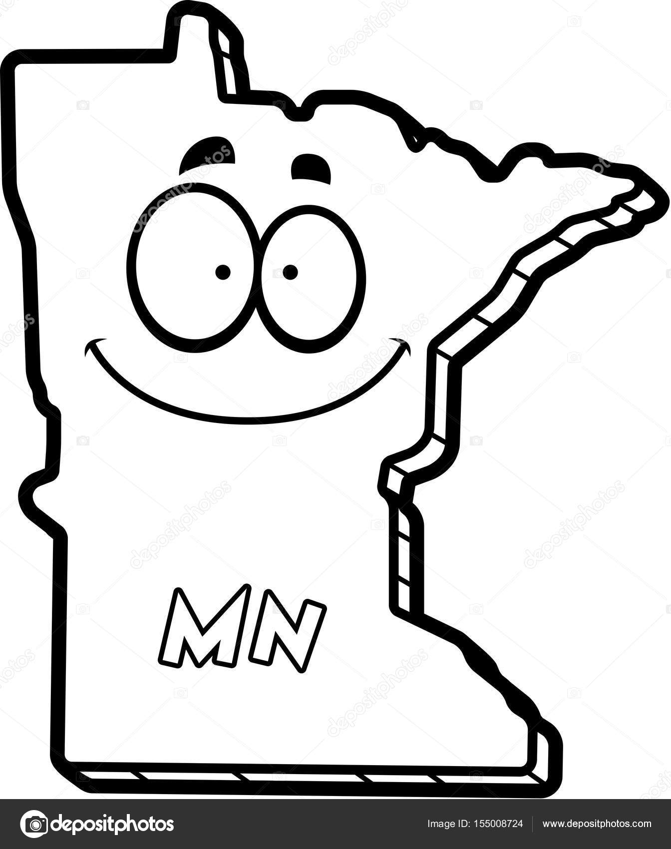Minnesota Travel Clipart