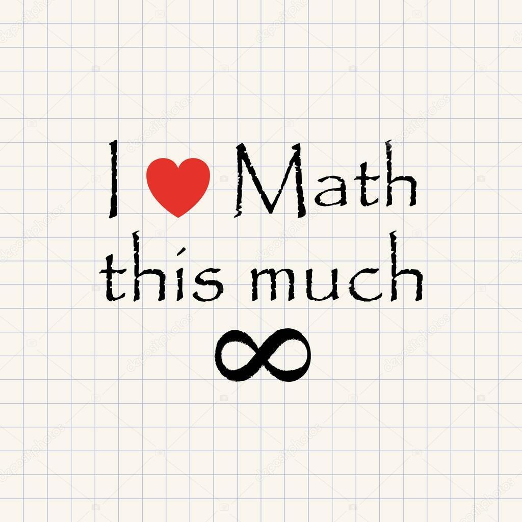 J Aime Les Maths