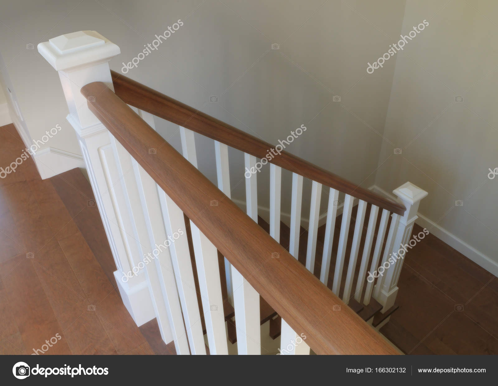 Pictures Handrails For Steps White Staircase Interior Classic | Wooden Handrails For Steps | Iron | Different Kind Wood | Wood Patio | Rustic | Staircase Wooden