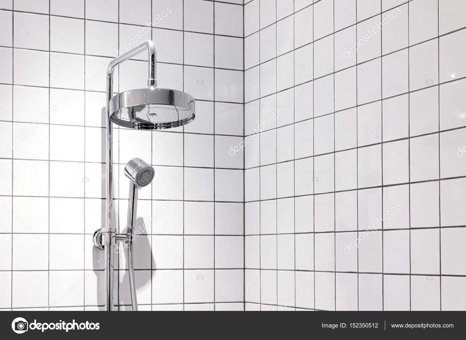 https depositphotos com 152350512 stock photo rain shower bathroom white tile html