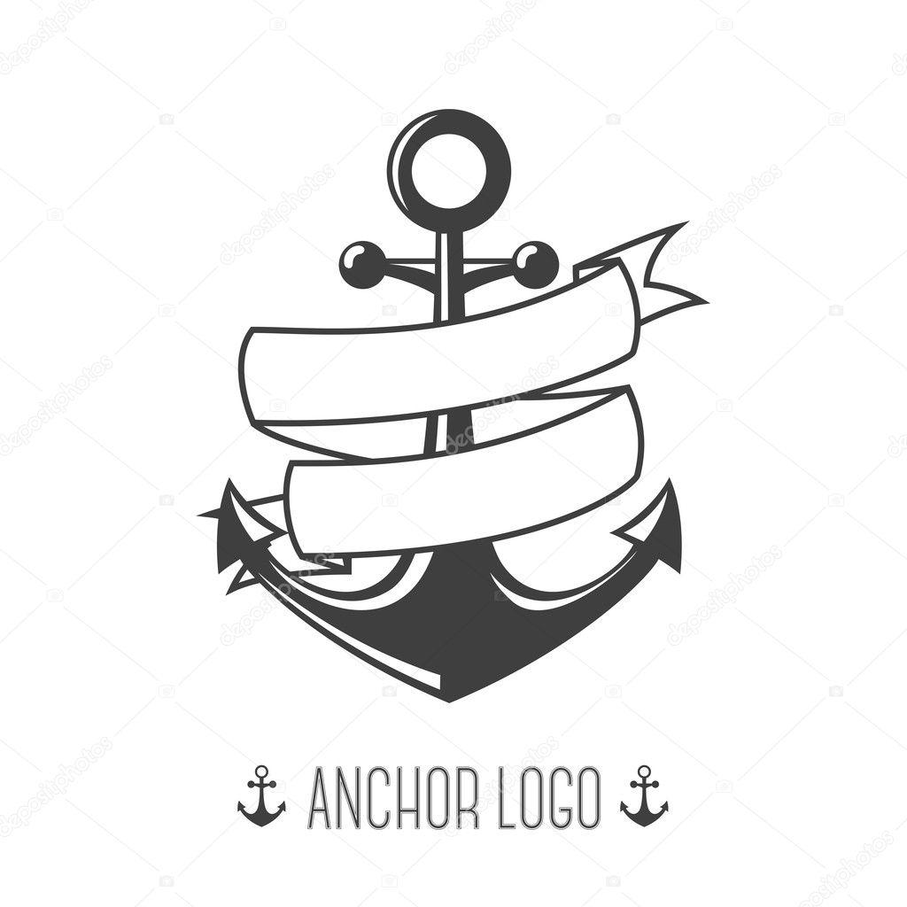Anker Logo Vintage Logo S Of Insignes