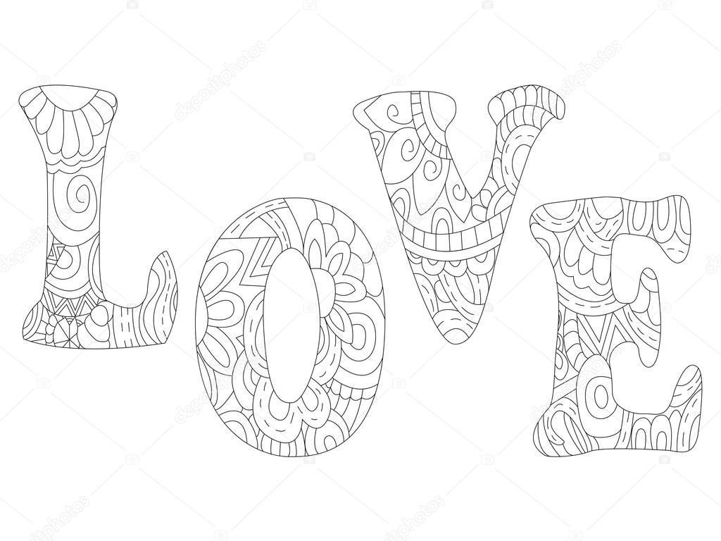 love v d