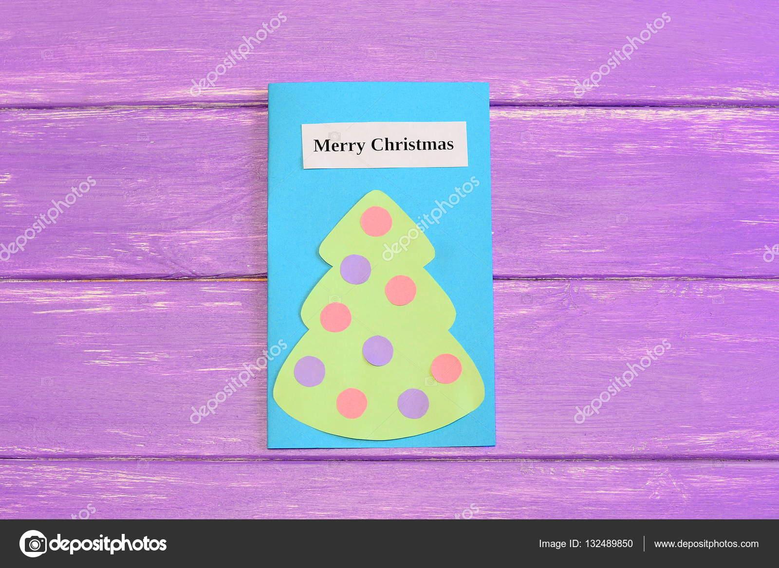 Carte Noel Fait Maison Cool Carte De Voeux Maison Id Es