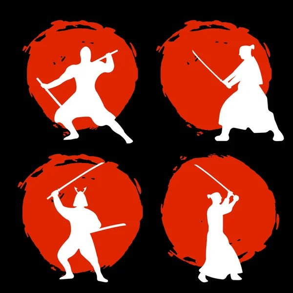 ᐈ Эскизы катаны рисунки, векторные картинки япония катана ...