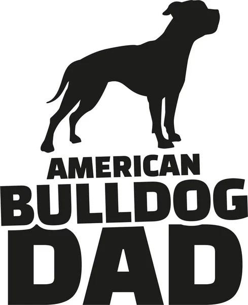 Download American bulldog Stock Vectors, Royalty Free American ...