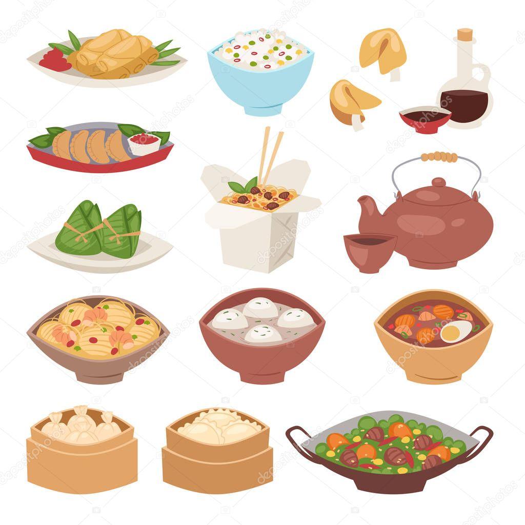 Inske Tradi Ni Jidlo Du Ene Knedlik Asijske Delikatesy