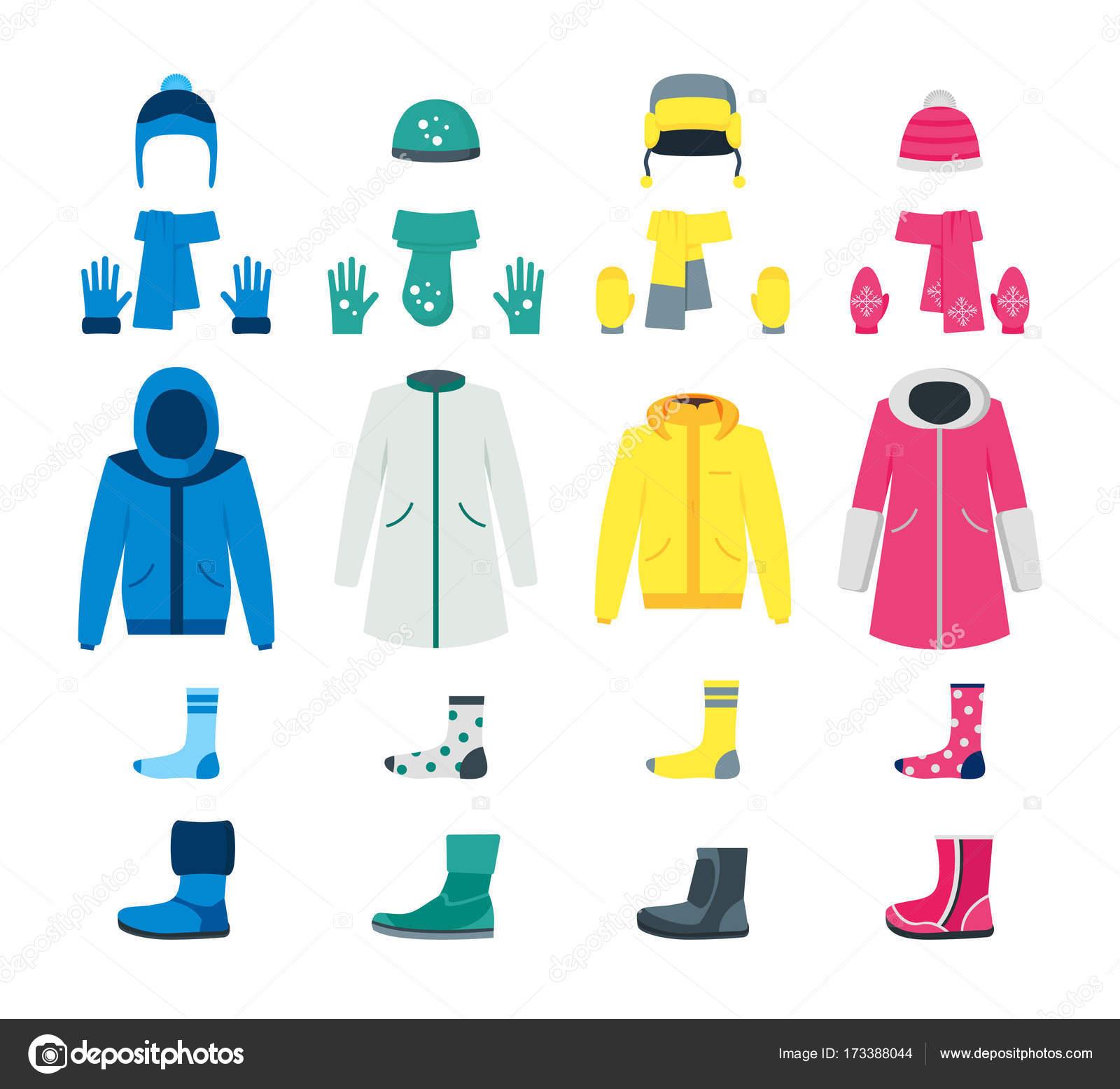 Pcon Winter Clothing
