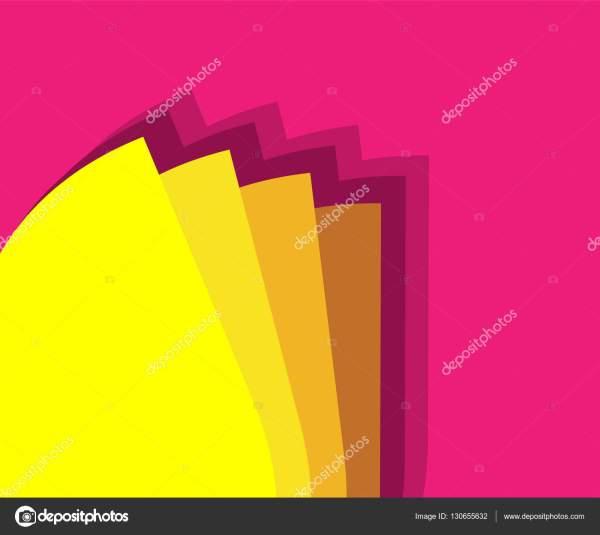 Цветовой фон — Векторное изображение © sdCrea #130655632