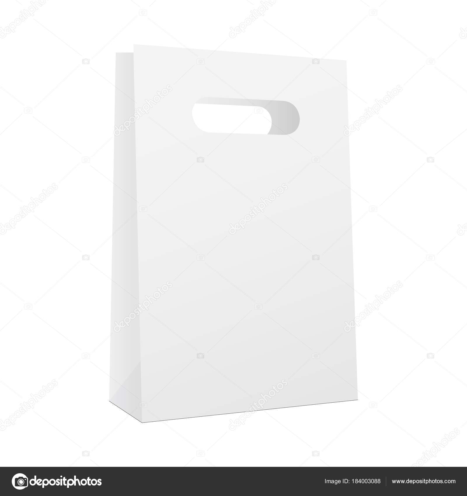 In order to do that, you need to have access to the biggest collections of ready. Paper Shopping Bag Mockup Stock Vector Image By C Evgeniyzimin 184003088