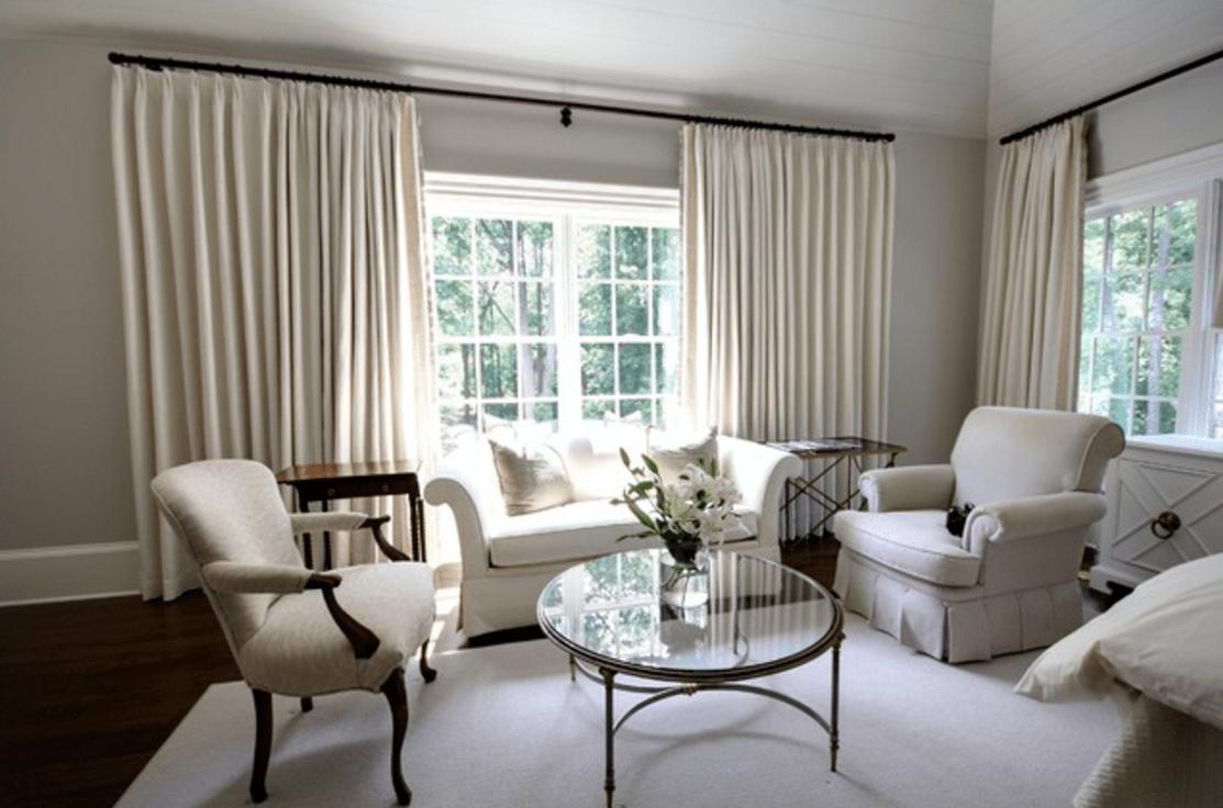 5. Cómo elegir las cortinas para la casa