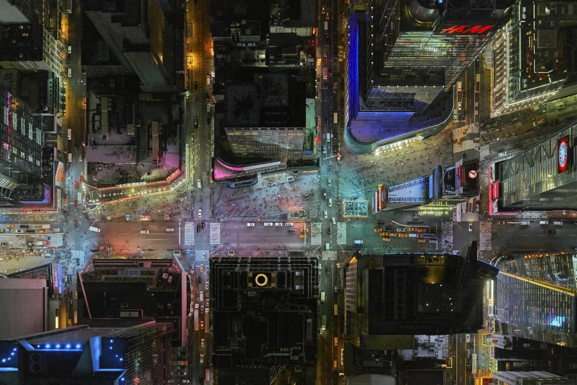 Times Square / 6sqft