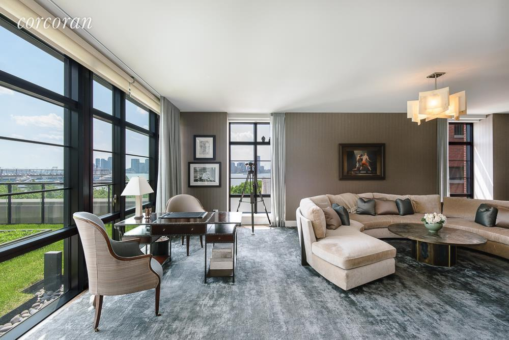 Apartamento dúplex