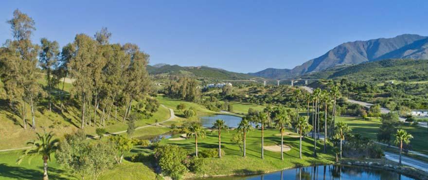 Vistas de Green Golf / Taylor Wimpey