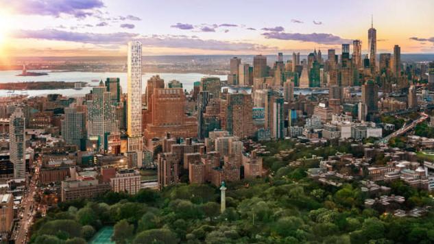 City Realty/Brooklyn Point