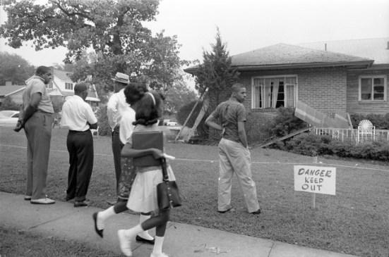 Racismo inmobiliario en eeuu: durante 34 años los negros no pudieron pedir una hipoteca — idealista/news