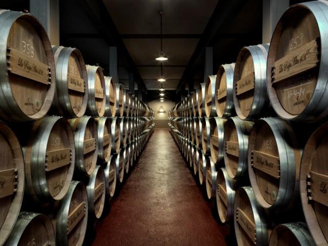 Ruta del vino de la Rioja Alta http://www.riojalta.com/
