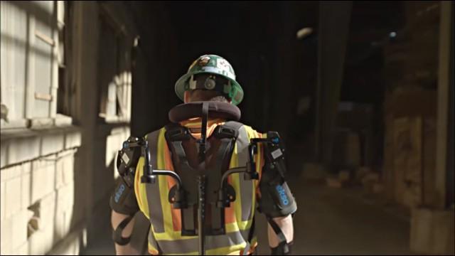 Foto: Ekso Bionics