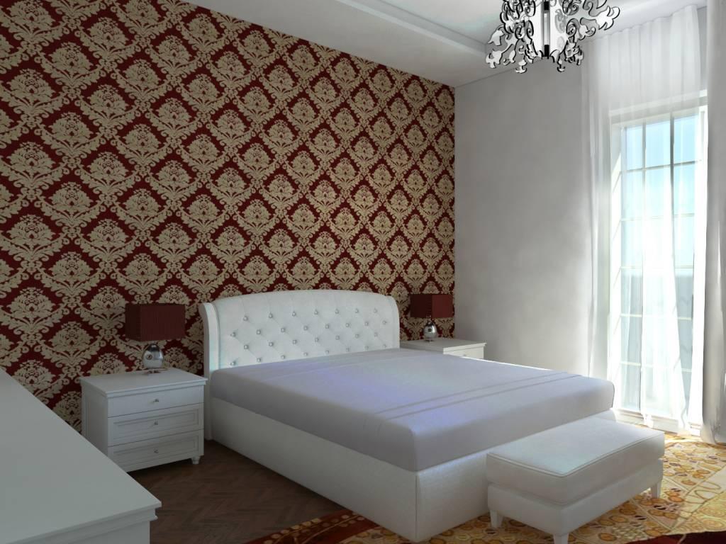 Camera da letto m316 colombini casa in laminato a prezzo scontato. 11 Progetti Per Rinnovare La Tua Camera Da Letto Fotogallery Idealista News