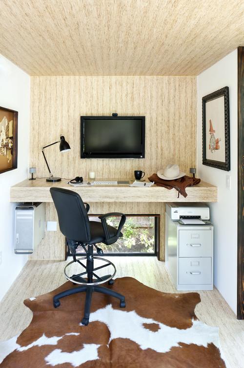 Ci sono diverse idee per cabine armadio che possono adattarsi a piante e configurazioni differenti. 10 Idee Per Arredare Il Tuo Studio Fotogallery Idealista News