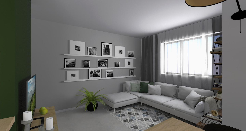 Vuoi arredare cucina e soggiorno in un unico ambiente? Cucina E Soggiorno Open Space Alcuni Progetti Utili Idealista News