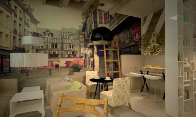 idee e spunti per trovare gli arredi migliori: Come Trasformare Un Vecchio Locale Nel Lounge Bar Piu Figo Della Tua Citta Fotogallery Idealista News