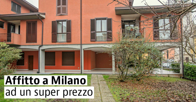 15 Case In Affitto A Milano A Meno Di 500 Euro Idealistanews